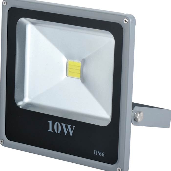 LED-Strahler 10 Watt Outdoor IP66